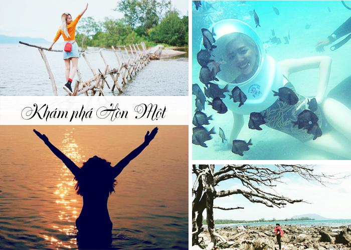 Tour du lịch Nha Trang Tết Nguyên Đán