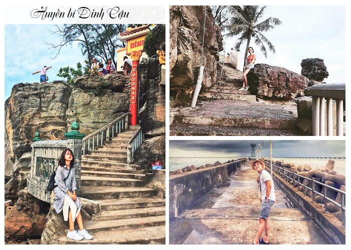 Tour du lịch Phú Quốc 3 ngày 3 đêm: Khám Phá Đảo Ngọc