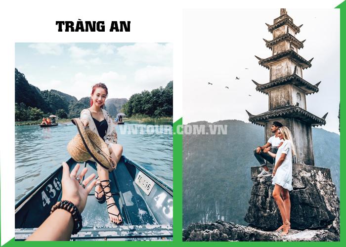 Tour du lịch Hà Nội tết nguyên đán