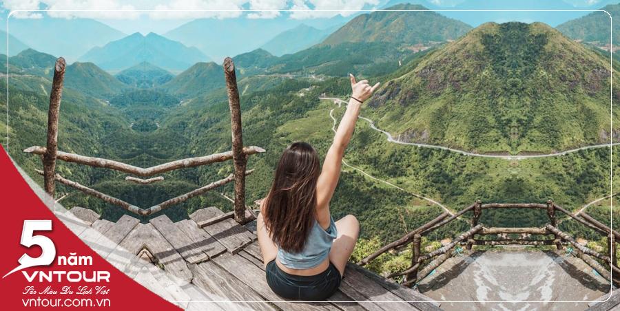 Tour du lịch Hà Nội tết nguyên đán 2020: Hạ Long - Yên Tử - Bái Đính