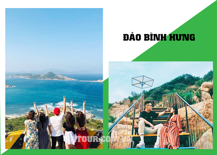 Tour Ninh Chữ Tết