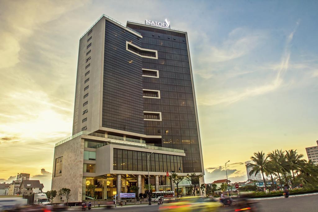 Gợi ý một số điểm lưu trú tại Đà Nẵng chất lượng tốt