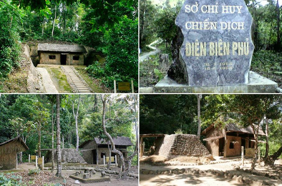 Tour du lịch Sơn La - Điện Biên - Sapa 5 đêm 4 ngày