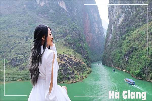 Tour Du Lịch Hà Giang 5 ngày 4 đêm