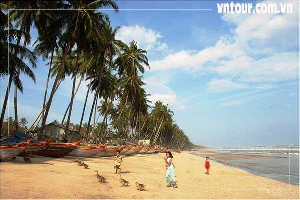 Tour du lịch Phan Thiết cao cấp Resort 5 sao Sealink – Ocean Vista