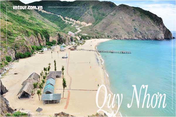 Tour du lịch Quy Nhơn - Phú Yên 3 ngày 2 đêm