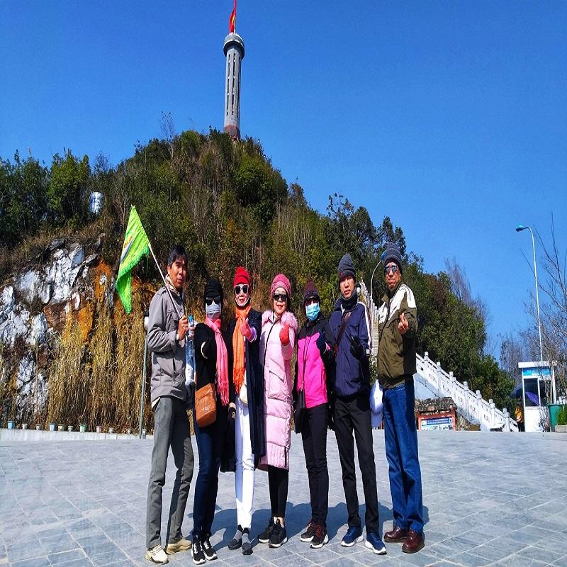 Tour du lịch Đà Nẵng Hà Giang