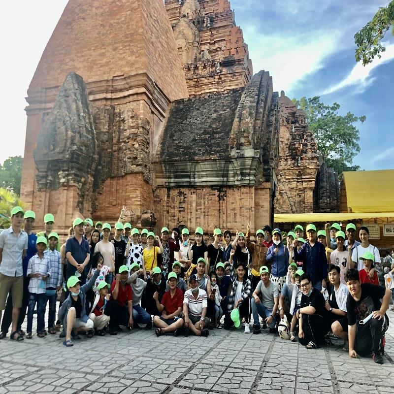 Tour Nha Trang từ Đà Nẵng