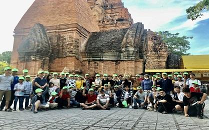 Tour du lịch Nha Trang 3 ngày 3 đêm khởi hành từ Đà Nẵng