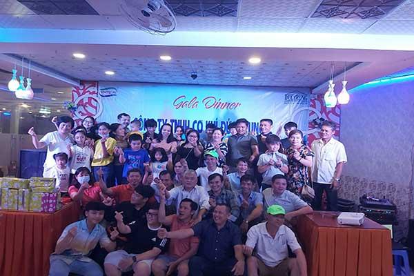 Teambuilding Vũng Tàu