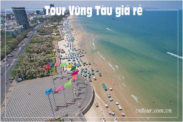 Tour du lịch Vũng Tàu 2 ngày 1 đêm