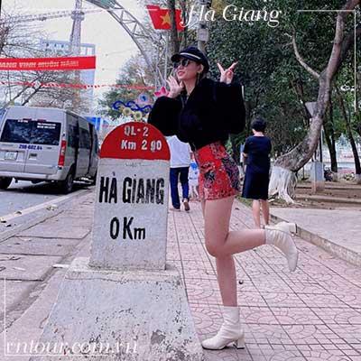 Tour du lịch Hà Giang từ Đà Nẵng