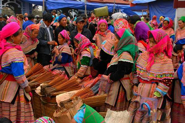 Chợ Cốc Lếu