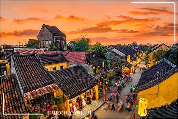 Tour Đà Nẵng Huế tết âm lịch