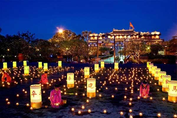 Tour Đà Nẵng Huế