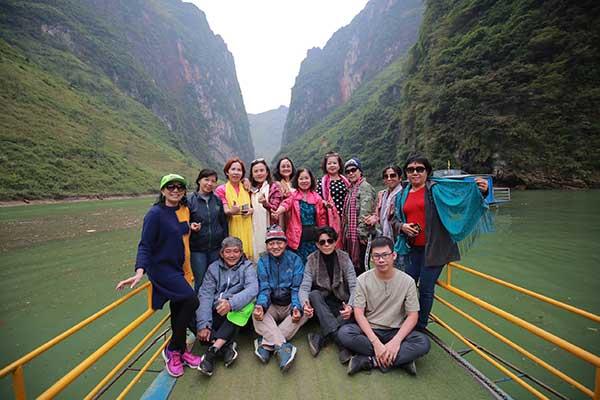 Tour Hà Giang 5 ngày 4 đêm