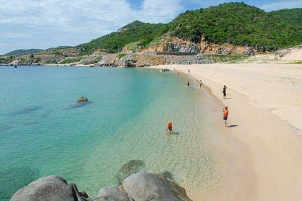 Tour Ninh Chữ Bình Hưng