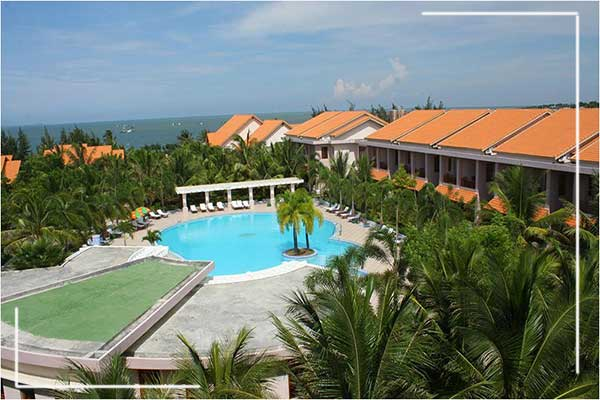Resort Long Thuận