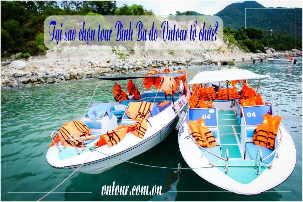 Tour du lịch Bình Ba