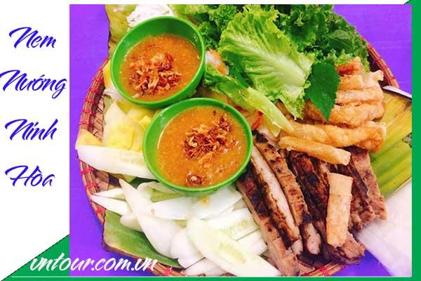 Tour Bình Ba Nha Trang