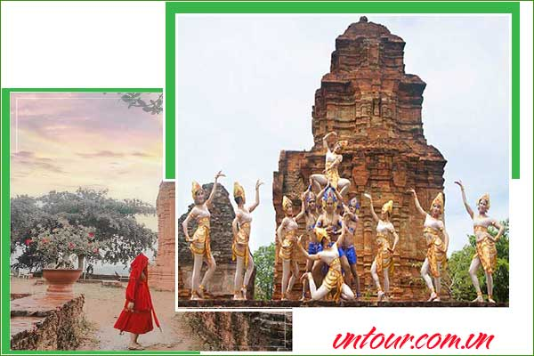Tour du lịch Phan Thiết Mũi Né 2 ngày 1 đêm