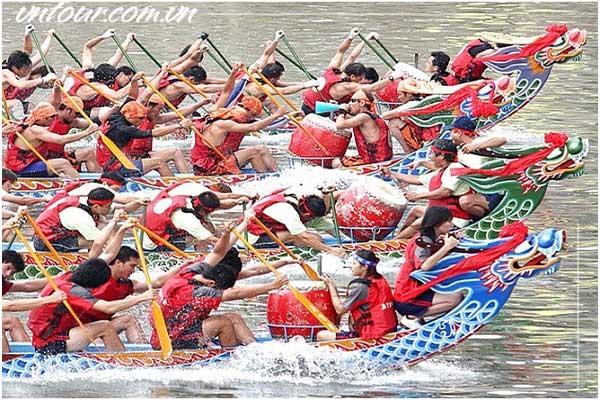 Lễ hội tại Phú Quốc