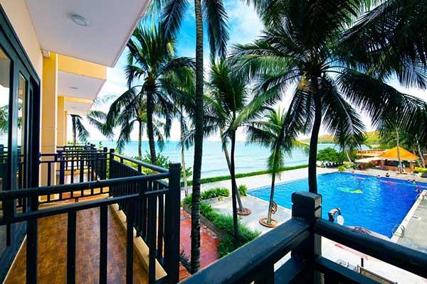 Resort 3 sao tại Ninh Thuận