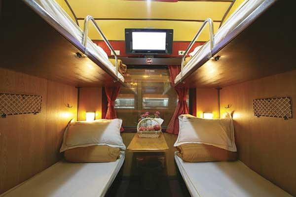 tour ninh thuận bằng tàu hỏa