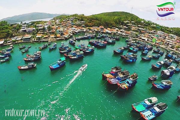 Tour Nha Trang Đà Lạt tết