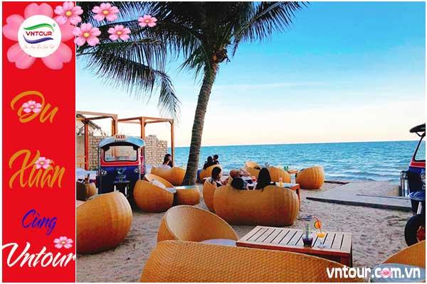 Tour du lịch Phan Thiết -Mũi Né (3N2Đ) Tết giá rẻ