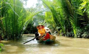 Tour du lịch Cà Mau - Cần Thơ 4N3Đ: Tết Nguyên Đán 2018