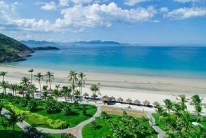 Tour du lịch Nha Trang 4 ngày 3 đêm Tết Nguyên Đán 2017 (KDL Dốc Lết)