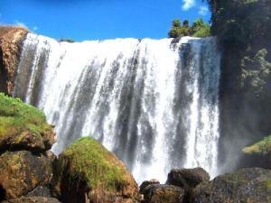 Tour du lịch Đà Lạt 3 ngày 3 đêm (Trúc Lâm Viên - Chinh phục thác Voi)