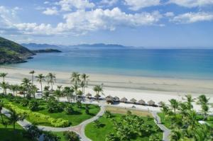 Tour du lịch Tết Nha Trang – Bãi Dài 3 ngày 3 đêm