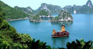 Tour du lịch Hà Nội – Bái Đính – Hạ Long 4 ngày 3 đêm (Tràng An – Yên Tử)