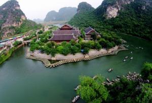 Tour du lịch Hà Nội - Ninh Bình - Hạ Long - Yên Tử - Sapa - Hà Nội 6 ngày 5 đêm
