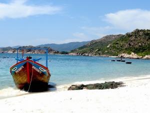 Tour du lịch Bình Ba 3 ngày 2 đêm (đảo Tôm Hùm)