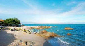 Tour du lịch Vũng Tàu 1N: Tham quan Long Hải