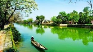 Tour du lịch xuyên Việt giá rẻ