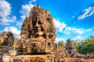 Tour du lịch Campuchia 4N3Đ: SIEM REAP - PHNOMPENH
