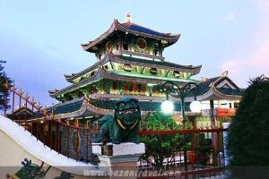 Tour du lịch Miền Tây 3 ngày 3 đêm (Châu Đốc - Hà Tiên - Cần Thơ)