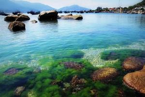 Tour du lịch Ninh Chữ  - Bình Hưng 2 ngày 2 đêm (Vịnh Vĩnh Hy)