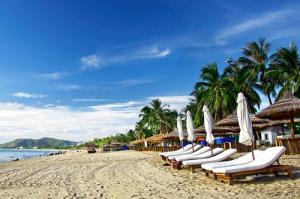 Tour du lịch Nha Trang 3 ngày 3 đêm (Hòn Tằm - Vinpearlland)