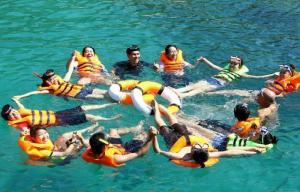 Tour du lịch đảo Bình Ba - Nha Trang 2 ngày 2 đêm