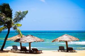 Tour du lịch Vũng Tàu 3N2Đ: Một thoáng Côn Đảo...