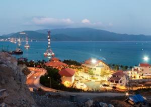 Tour du lịch Tết Âm Lịch Nha Trang 3 ngày 2 đêm