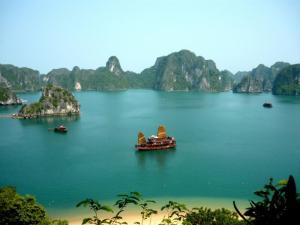 Tour du lịch Hà Nội – Ninh Bình – Hạ Long – Yên Tử - Sapa 6 ngày 5 đêm