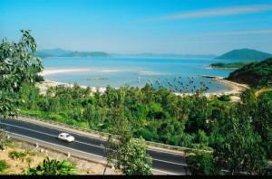 Vịnh Xuân Đài - điểm du lịch mới của tỉnh Phú Yên