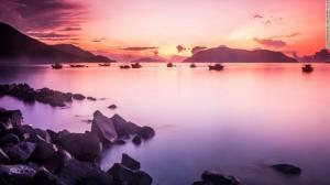 Côn Đảo lọt vào Top 10 điểm đáng đến nhất châu Á và là điểm đến số 1 Đông Nam Á