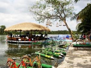 Những điểm du lịch nổi tiếng trên màn ảnh phim Việt - Phần 1